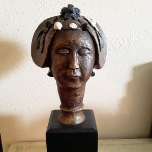 Other - Woman's Decorative Bust